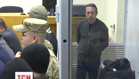 Вокруг завтрашнего суда по делу лидера «Укропа» Геннадия Корбана назревает скандал