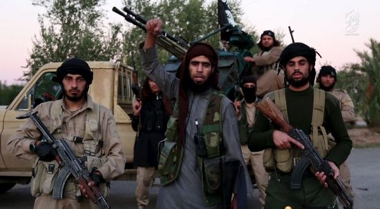 """Росію визнано найбільшим постачальником бойовиків для """"Ісламської держави"""""""