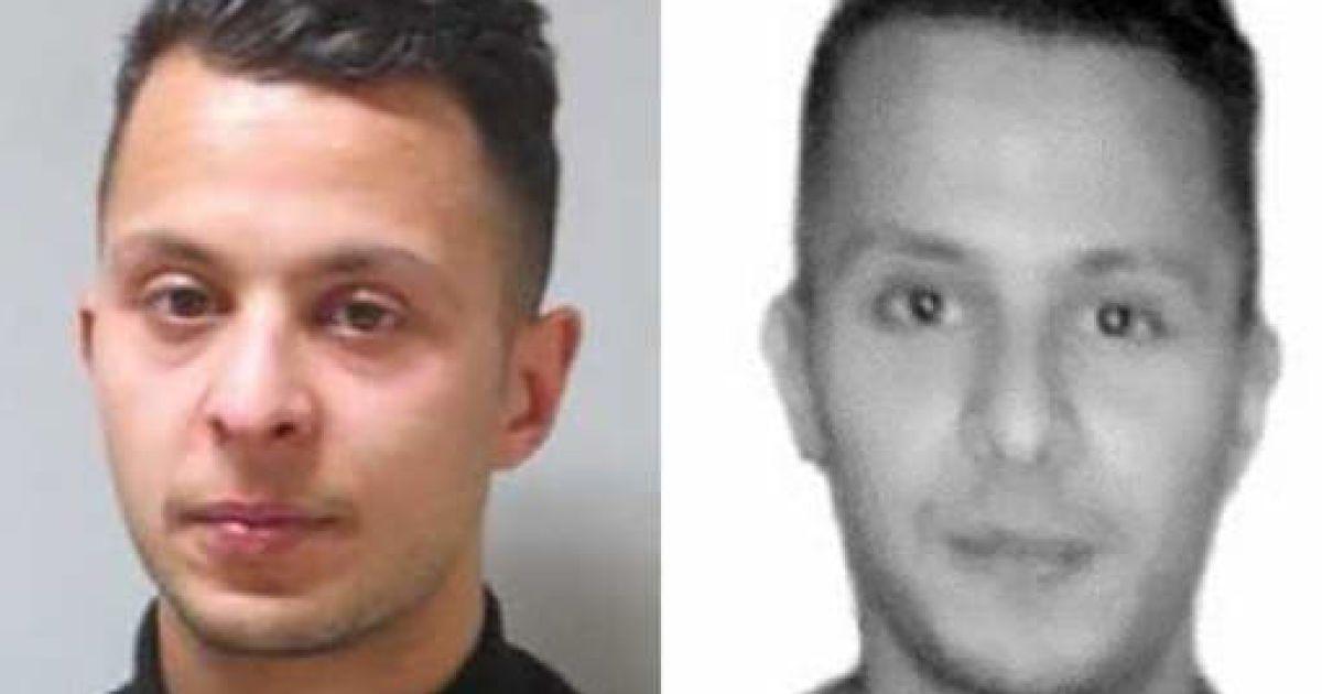 Подозреваемый в парижских терактах отрицает связь с брюссельскими смертниками
