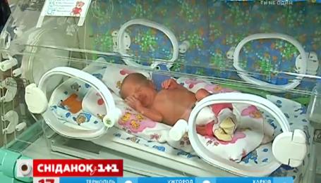 Сегодня отмечают день недоношенных детей