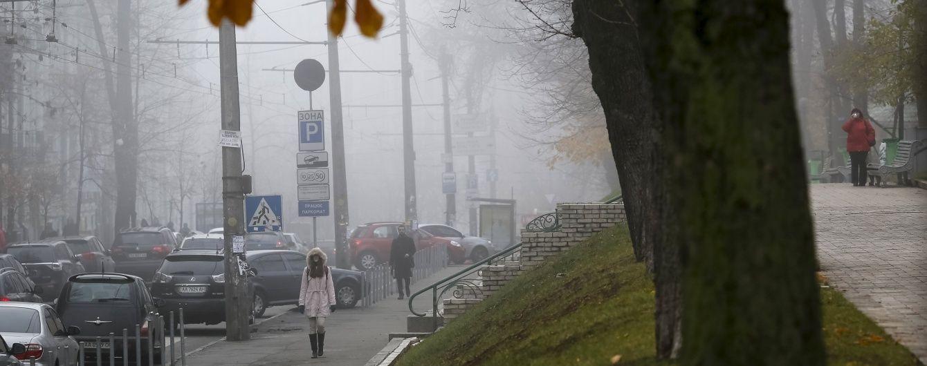 Синоптики обіцяють українцям теплий початок тижня