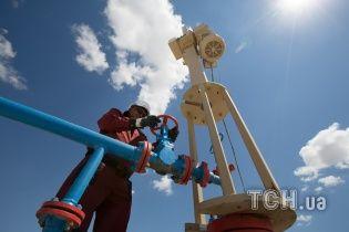 Ціна на нафту знизилася після тривалого зростання минулого тижня