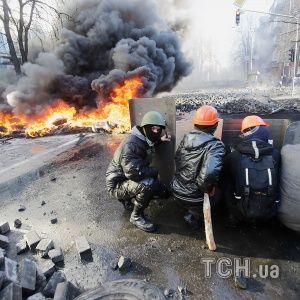 """Amnesty International раскритиковала украинскую власть за неэффективное расследование """"дела Майдана"""""""