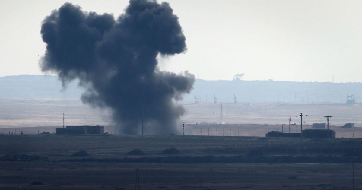 Керри заявил о возможности перемирия в Сирии