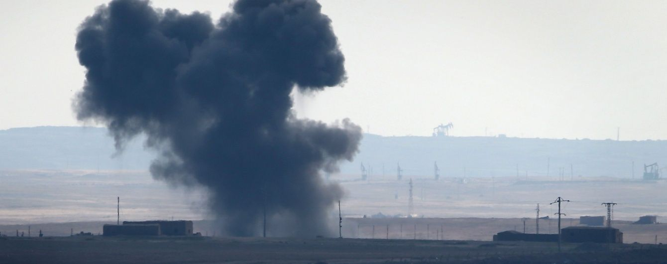 Вашингтон закликав Москву змінити військову стратегію в Сирії