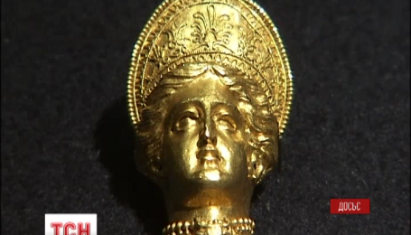 Сегодня окружной административный суд Амстердама может решить судьбу скифского золота