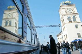 """Суму фінансових вливань в оновлення """"Української залізниці"""" хочуть збільшити вдесятеро"""