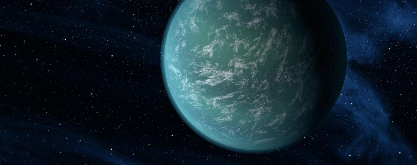 Ученые заметили на краю Солнечной системы до сих пор неизвестный объект