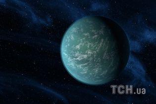 Вчені помітили на краю Сонячної системи досі невідомий об'єкт