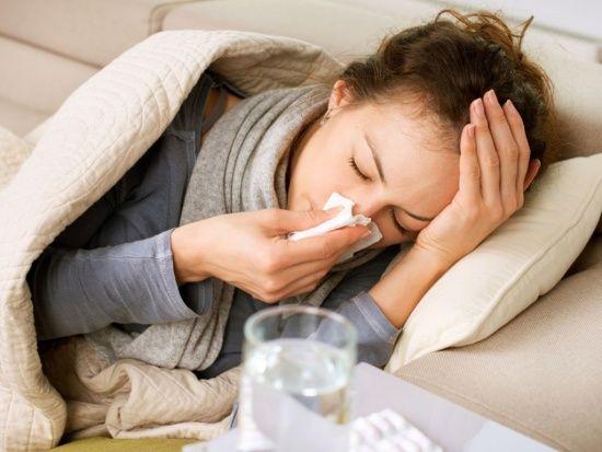У МОЗ назвали ліки, які не варто вживати для лікування грипу та застуди у дітей