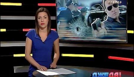 Столичные полицейские применили оружие при задержании правонарушителей