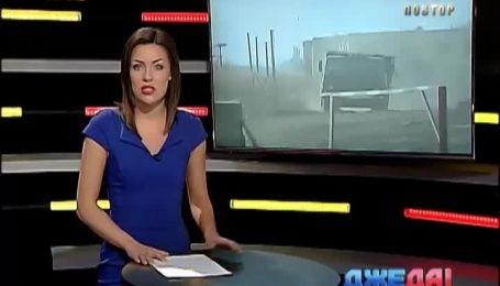 Автодорогу Одесса - Рени отремонтируют за европейские деньги