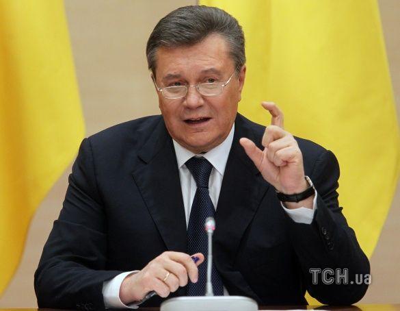 Віктор Янукович _3