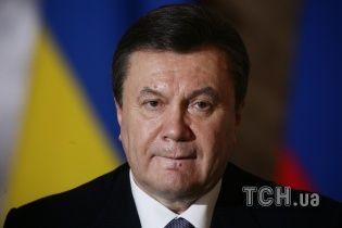 Адвокат Януковича заявив про самовідвід у справі про держзраду