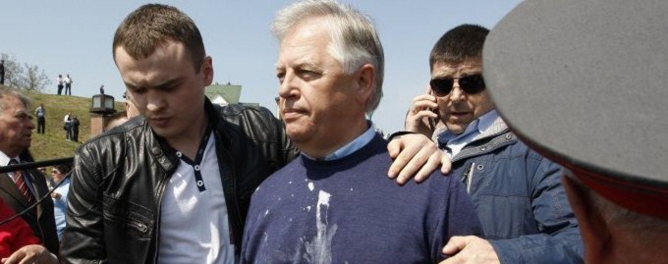 Симоненко переконаний, що Компартії не дозволили відстояти правоту у суді