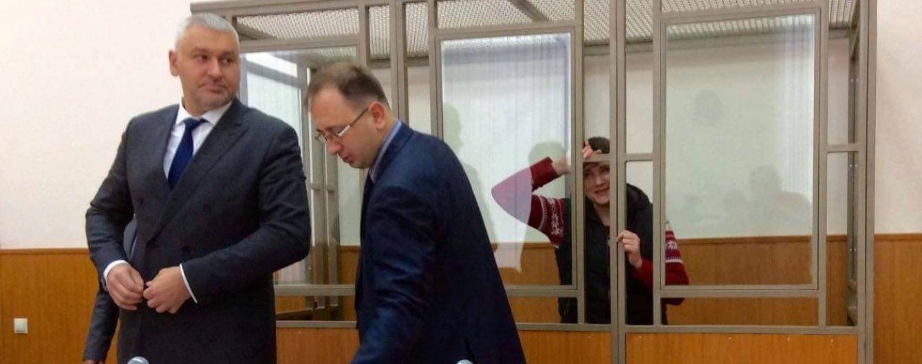 Фейгін розповів нові подробиці операції спецслужб РФ, пов'язаної з фейковим листом Савченко