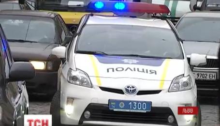 У Львові сталася кривава різанина, є жертви