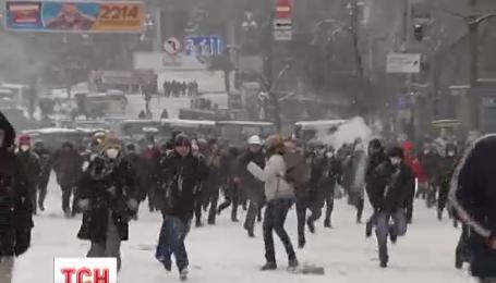 Силовики показали повний звіт з розслідування злочинів проти Майдану