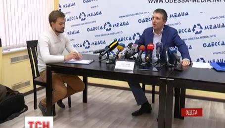 В Одессе продолжается коррупционный скандал с участием губернатора и его команды