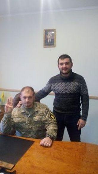 Мер Конотопа Артем Семеніхін