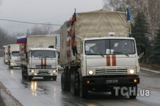 Із Росії на Донбас і назад у півтора разу збільшився потік вантажівок та поїздів