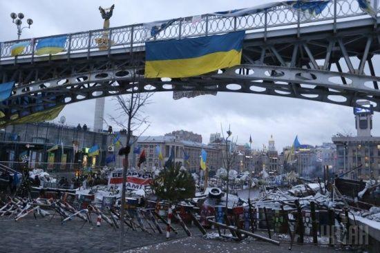 У Києві майже на все літо закривають міст над Інститутською