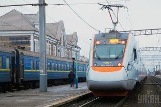 Кабмін звільнив керівників п'ятьох регіональних залізниць