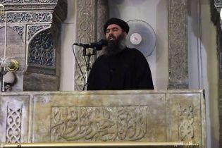 Пов'язана із бойовиками ІД агенція повідомила про вбивство лідера бойовиків