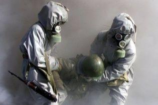 Витік хімікатів у бангкокському банку вбив десяток осіб