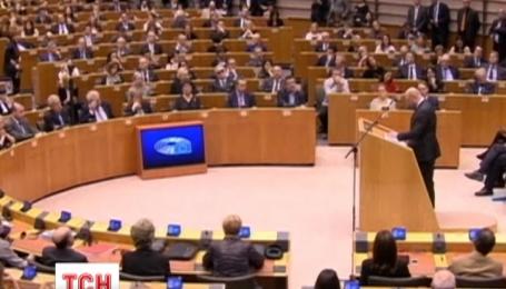 Будущее Шенгенской зоны обсудят сегодня в Брюсселе на внеочередном саммите ЕС