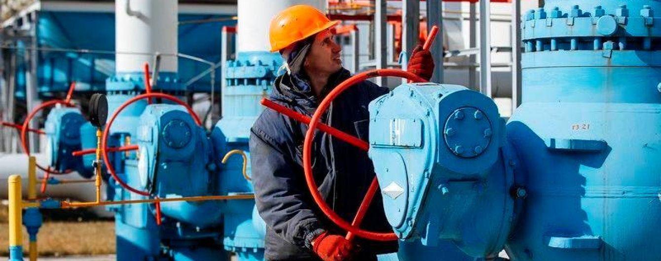Росія повністю зупинила постачання вугілля та газу до України