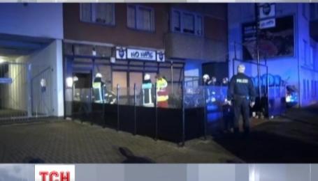 У Кельні невідомі відкрили вогонь в одному з місцевих ресторанів