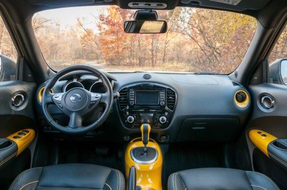 Nissan Juke_15