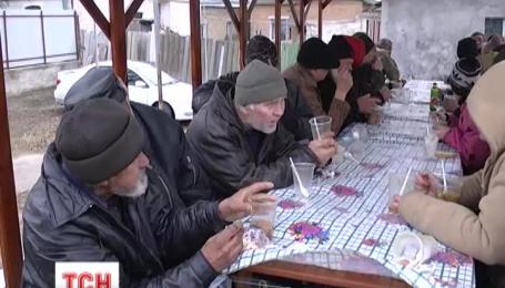 В Кировограде из-за сопротивления горожан уже десять лет не могут открыть приют для бездомных