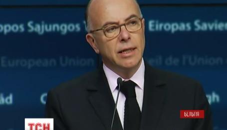 Теракти в Парижі спонукали міністрів внутрішніх справ країн Євросоюзу зібратися у Брюсселі