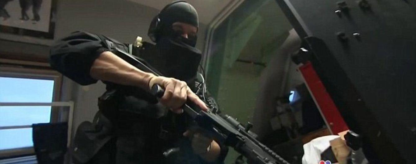 У французькому Орлеані запобігли потужному теракту