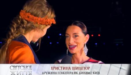 Балерина Христина Шишпор у майбутньому планує стати тренером