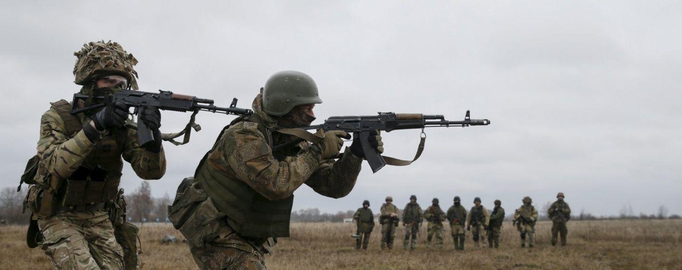 Сили АТО двічі вступили в бій із бойовиками: нападники із втратами відступили