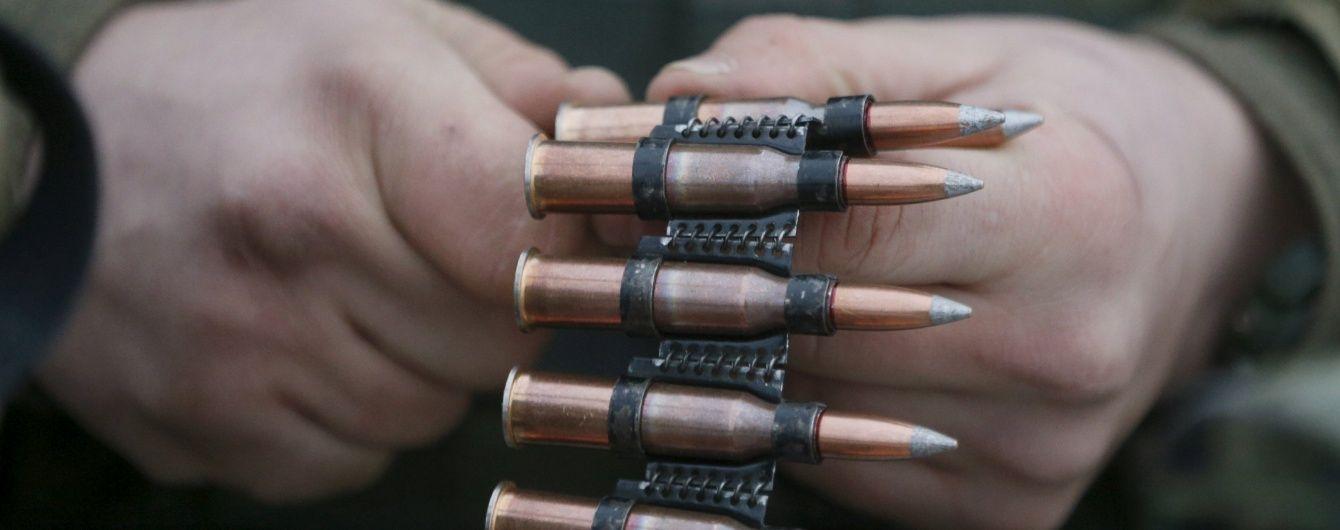 У штабі АТО звітують про збереження тенденції до зниження обстрілів на Донбасі