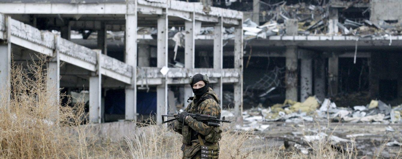Бойовики зменшили інтенсивність обстрілів і зосередилися на Донецькому напрямку