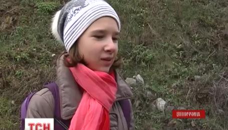 13-річна Ілона Брицова із Вінниччини здолала найвищу гору в Україні