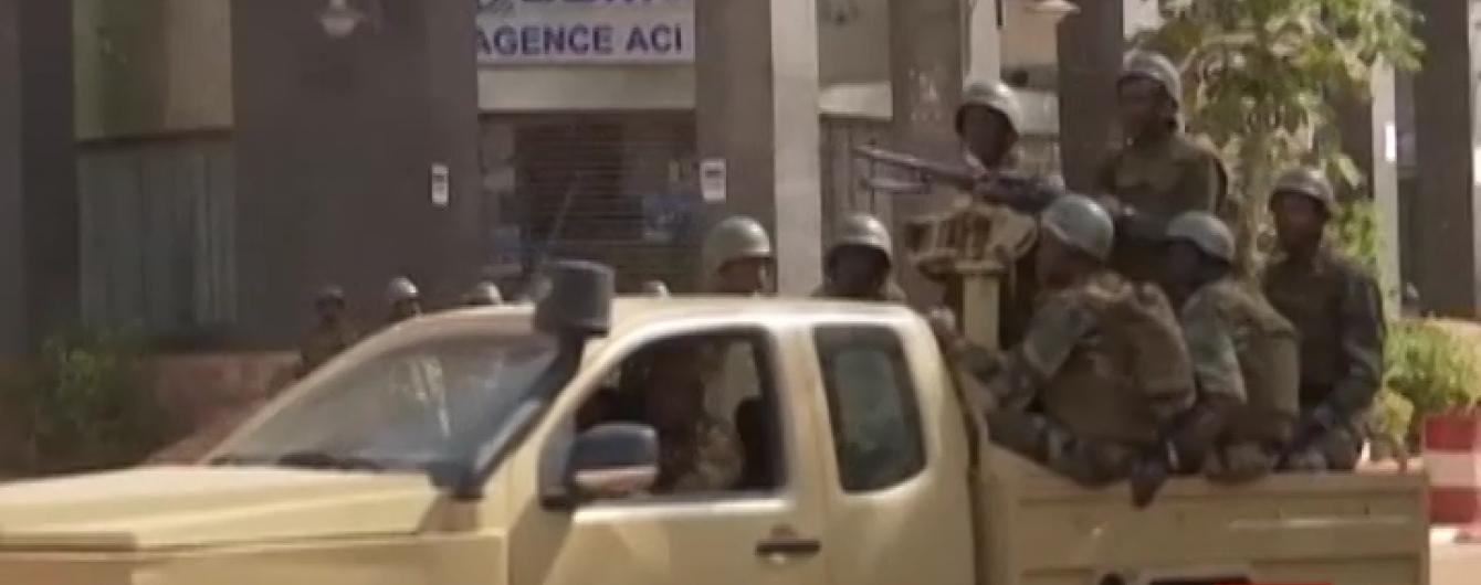 Стало відомо, хто ще взяв відповідальність за теракт в Малі