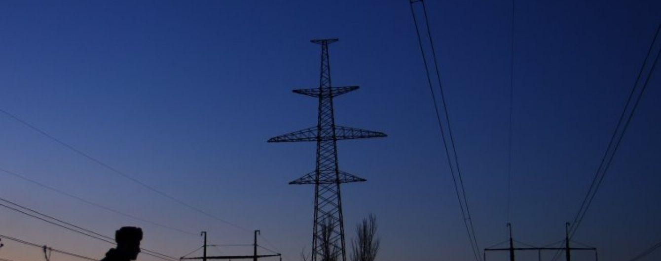 Військові об'єкти Забайкалля відключать від енергії через борги