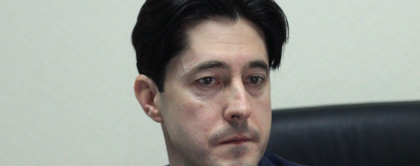 Касько спрогнозував, що ГПУ може його заарештувати