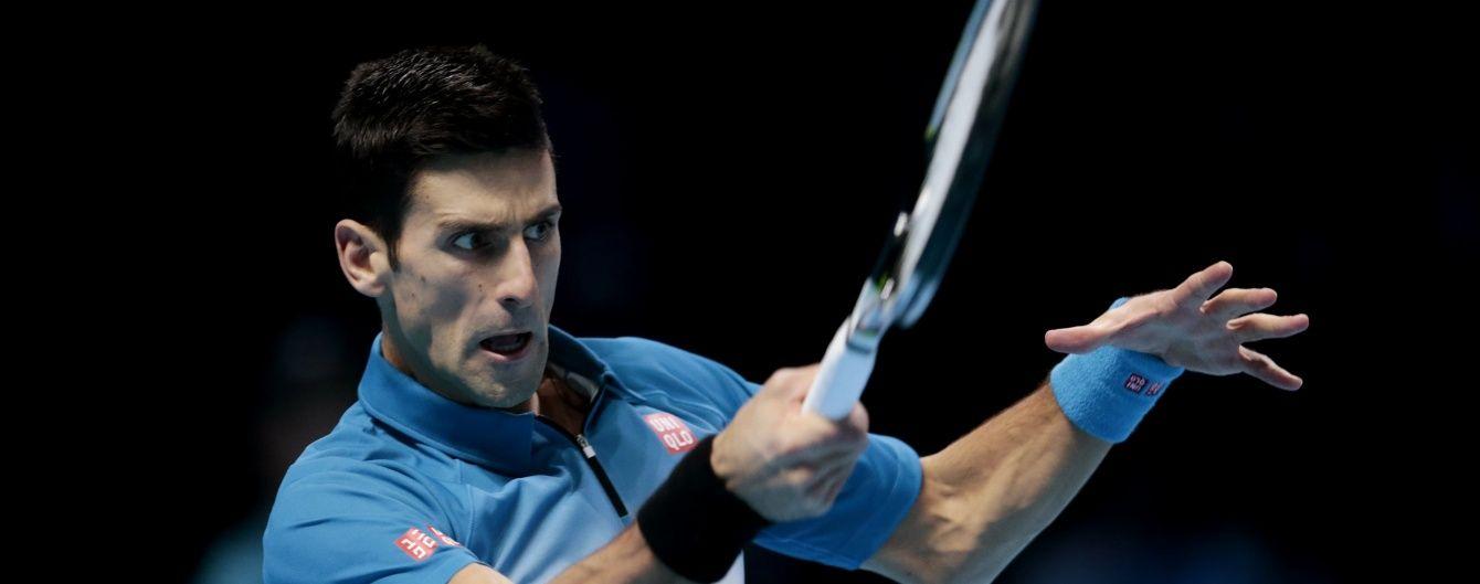Найкращий тенісист світу розповів, як його намагалися підкупити на турнірі в Росії