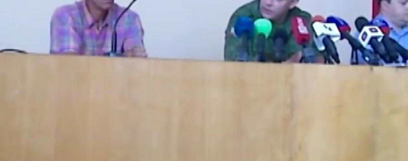"""Новейшие главари террористов """"ДНР"""" перебираются жить под Киев, двоих задержали"""