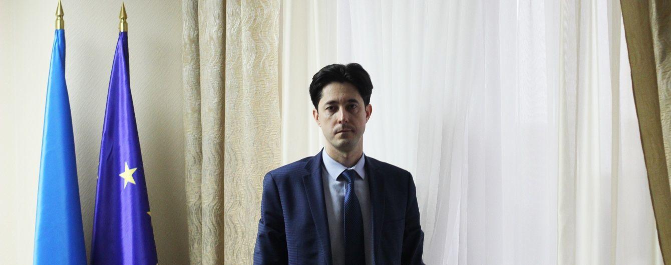 Аваков про справу Каська: Це вульгарне зведення рахунків