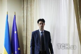 Касько утверждает, что не собирается увольняться из ГПУ