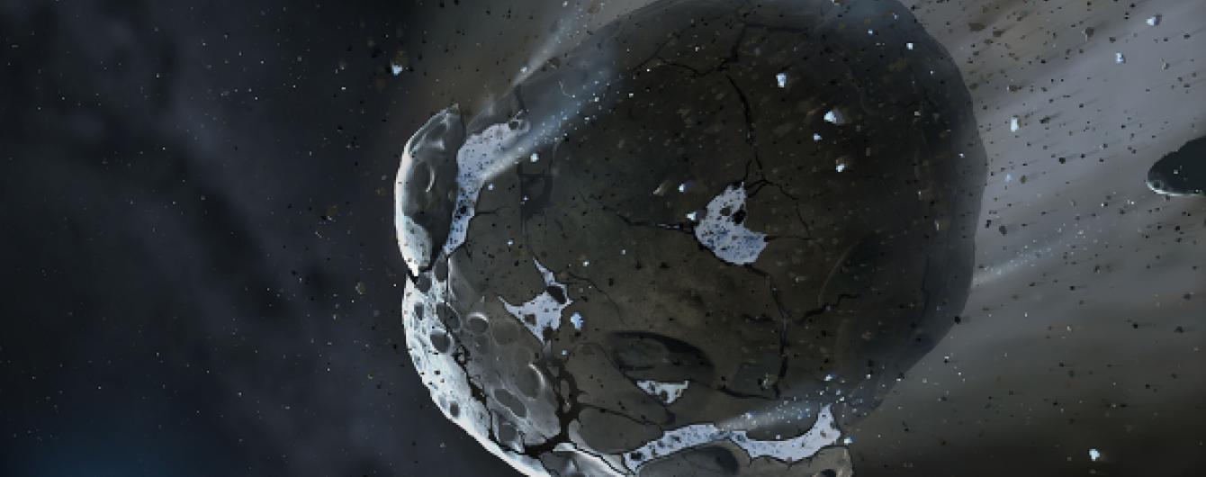 У день Святого Миколая повз Землю пролетить астероїд