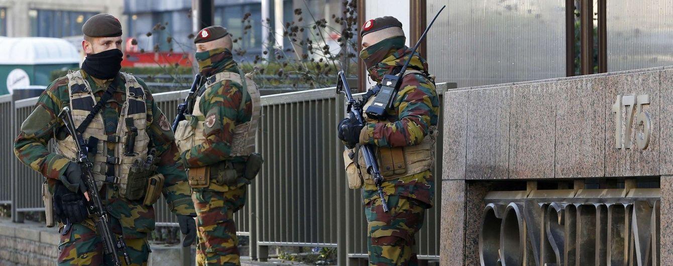 Уряд Бельгії планує змінити конституцію для боротьби з тероризмом